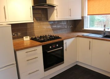 Thumbnail 3 bed semi-detached house to rent in Nell Lane, Chorlton Cum Hardy, Manchester