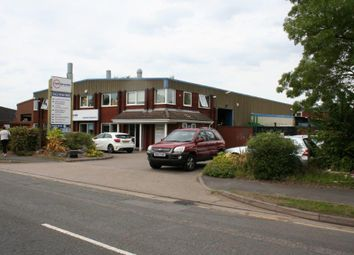 Thumbnail Warehouse to let in Mariner, Lichfield Road Industrial Estate