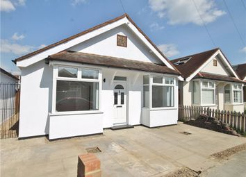 Thumbnail 3 bed detached bungalow for sale in St. Pauls Road, Staines-Upon-Thames, Surrey