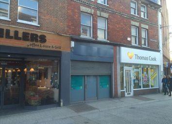 Thumbnail Retail premises to let in 23 White Hart Street, High Wycombe, Bucks