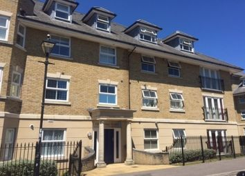 Thumbnail 1 bed flat to rent in Marshall Square, Shirley, Southampton