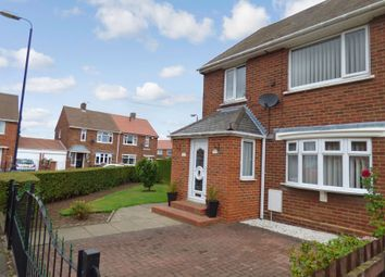 Thumbnail 3 bed semi-detached house for sale in Seaton Avenue, Houghton Le Spring