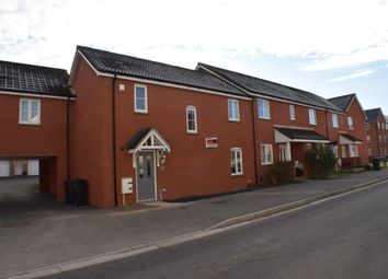 3 bed terraced house for sale in Stockmoor Drive, North Petherton, Bridgwater TA6