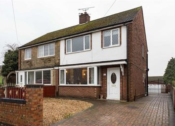Thumbnail 3 bed property for sale in Enderby Road, Scunthorpe