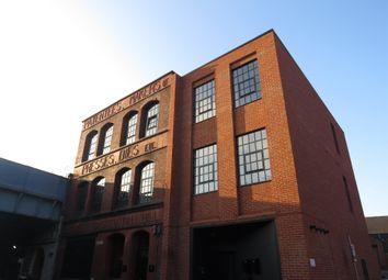 Henrietta Street, Birmingham B19