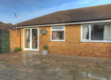 Thumbnail 2 bed bungalow for sale in Windsor Court, Bingham, Nottingham