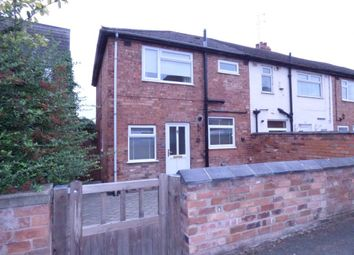 Thumbnail 2 bed semi-detached house to rent in Longmoor Lane, Breaston