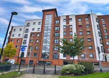 Thumbnail 2 bed flat for sale in Hawksbill, Peterborough
