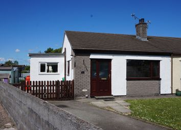 Thumbnail 3 bed semi-detached bungalow for sale in Gaerwen Uchaf Estate, Gaerwen