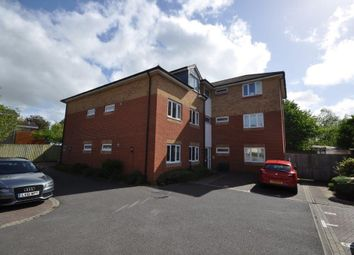 Thumbnail 1 bed flat to rent in South Street, Taunton
