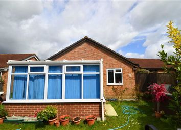 Thumbnail 3 bedroom detached bungalow for sale in Akeshill Close, New Milton