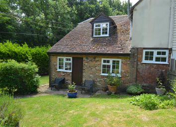 Thumbnail 3 bed semi-detached house to rent in Pearsons Green Road, Brenchley, Tonbridge