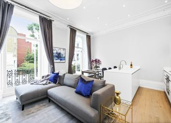 Thumbnail Flat to rent in Dawson Place, London