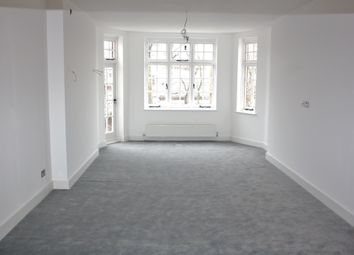 Thumbnail 3 bed flat to rent in Elm Tree Road, St Johns Wood