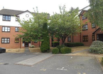 1 bed flat to rent in Argyle Court, King Georges Avenue, Watford WD18