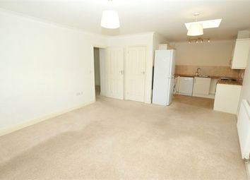 Thumbnail 2 bedroom flat to rent in The Green, Hersham, Walton-On-Thames