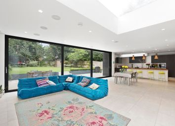 Thumbnail 6 bed property to rent in Salisbury Avenue, Finchley