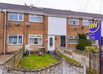 Thumbnail 2 bed terraced house for sale in Lostock Walk, Leigh, Lancashire