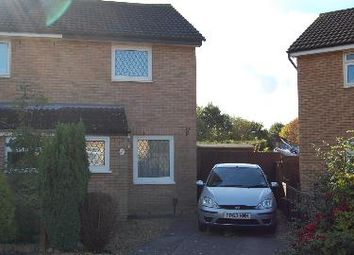 Thumbnail 2 bed semi-detached house to rent in Broadways Drive, Frenchay, Bristol