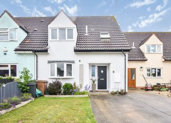 Thumbnail 3 bed terraced house for sale in Churchill Rise, Chelmsford