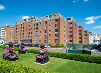 Thumbnail 1 bedroom flat for sale in Marina Court Avenue, Bexhill-On-Sea