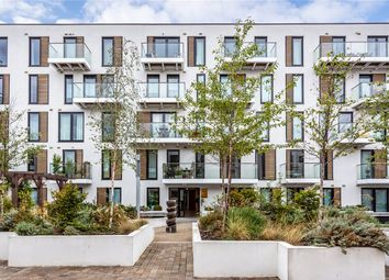Thumbnail 1 bedroom flat for sale in Morea Mews, London