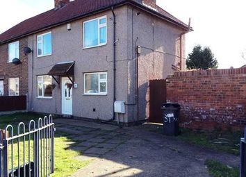 Thumbnail 3 bed semi-detached house for sale in Poplar Place, Armthorpe, Doncaster