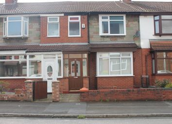 Thumbnail 3 bed semi-detached house for sale in Seale Avenue, Audenshaw, Manchester