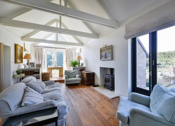Thumbnail 2 bed barn conversion to rent in The Grainloft, Cuckfield Road, Ansty, Haywards Heath