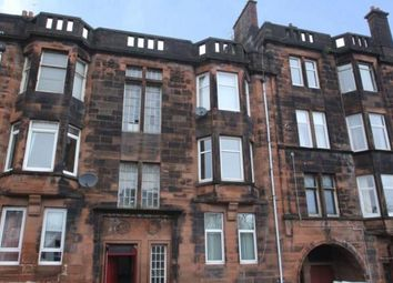 Thumbnail 1 bed flat for sale in John Street, Gourock, Inverclyde