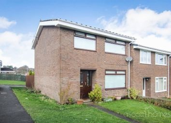 Thumbnail 3 bed terraced house for sale in Wynyard, Chester Le Street