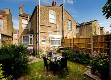Thumbnail 1 bed flat for sale in Warwick Road, Bounds Green, London