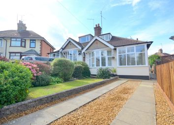 2 bed bungalow for sale in Milton Street North, Kingsley, Northampton NN2