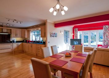 Thumbnail 4 bed detached bungalow for sale in Westhorpe Road, Finningham, Stowmarket