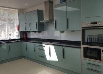 Thumbnail 5 bed flat to rent in Rostella Road, London