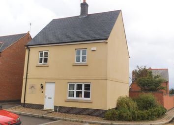 3 bed terraced house to rent in Pinfold Close, Birstall LE4