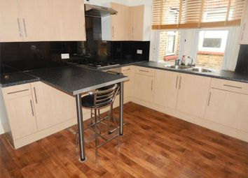 Thumbnail 2 bed flat to rent in Marlow Road, Anerley, London