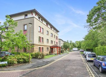 Thumbnail 1 bed flat for sale in 3/5 North Werber Place, Fettes, Edinburgh
