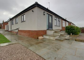 Thumbnail 3 bed semi-detached bungalow for sale in Grange Avenue, Thornton-Cleveleys