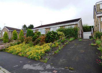 Thumbnail 2 bed semi-detached bungalow for sale in Maplin Avenue, Salendine Nook, Huddersfield