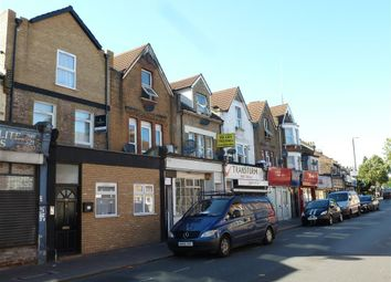 Thumbnail Studio for sale in Markhouse Road, London