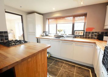 Thumbnail 3 bed semi-detached bungalow for sale in Moss Hall Road, Accrington