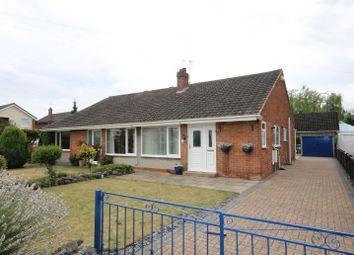 Thumbnail 2 bed semi-detached bungalow to rent in Saxty Way, Sowerby, Thirsk
