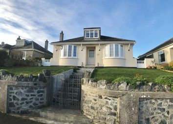 Thumbnail 3 bedroom bungalow for sale in Egerton Road, Padstow