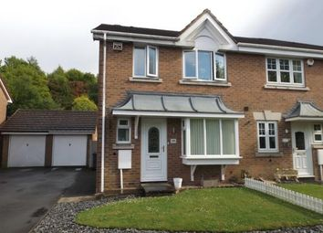Thumbnail 3 bed end terrace house for sale in Brookdale Close, Rubery, Rednal, Birmingham