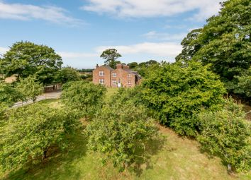 Thumbnail Detached house for sale in Thornton Common Road, Wirral, Merseyside