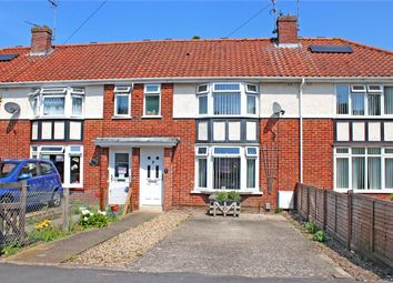 Thumbnail 3 bed terraced house for sale in Beeching Road, Norwich, Norfolk