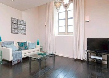 Thumbnail 1 bed flat to rent in All Souls Church, Loudoun Road, St Johns Wood