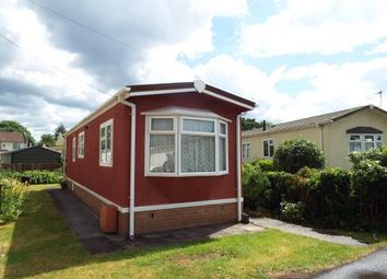 Thumbnail 1 bedroom mobile/park home for sale in Avonsmere Residential Park, Stoke Gifford, Bristol, Gloucestershire