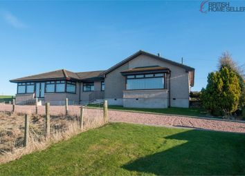Thumbnail 4 bed detached bungalow for sale in Kingswells, Aberdeen